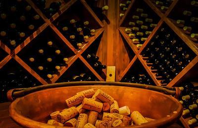 Corks & Bottles