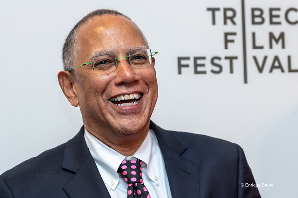 "The New York Times Executive Editor Dean Baquet attends ""The Fourth Estate"" world premiere"
