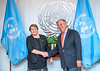 Bachelet appointed UN High Commissioner for Human Rights