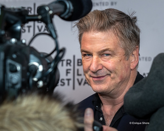 "Alec Baldwin at World premiere of  ""Framing John DeLorean"""