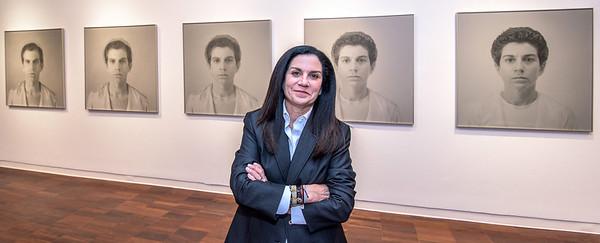 María Martínez-Cañas  2015