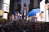 Times Square - Time Lapse sample