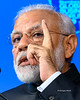Indian Prime Minister Narendra Modi, New York, USA