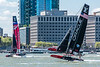 Louis Vuitton America's Cup World Series in New York