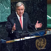 UN Secretary-General Guterres addresses United Nations 72nd General Assembly