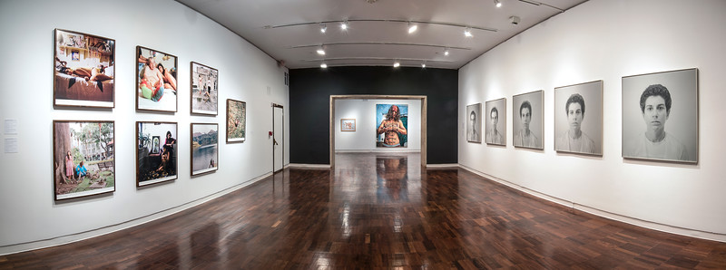 Americas Society / Council of the Americas Art Gallery