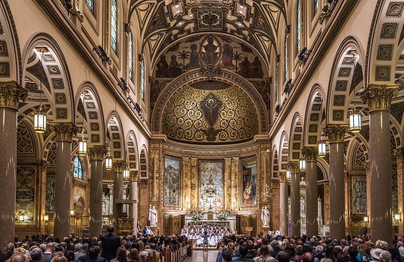 St. Ignatius Loyola Church - New York