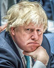 British Foreign Secretary Boris Johnson resigned amid turmoil over Brexit