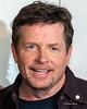 Michael J. Fox at Tribeca Film Festival