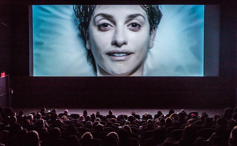 "Penelope Cruz is ""Magda"" in Julio Medem's film MA MA"