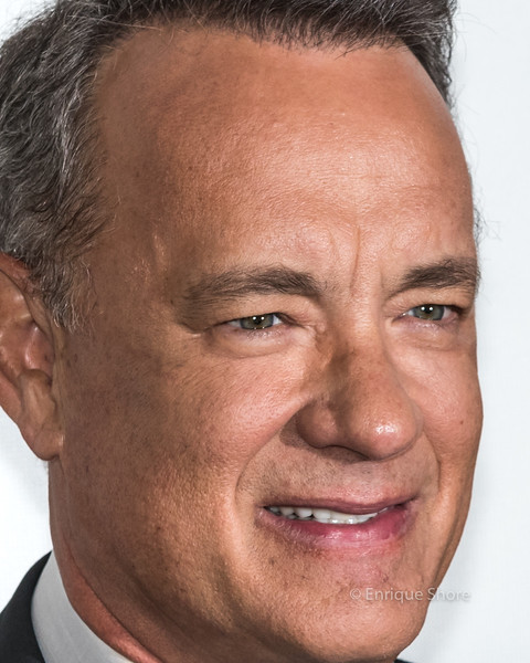 Tom Hanks arrives to World Premiere of The Circle to World Premiere of The Circle