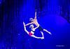 Cirque du Soleil, New York, USA