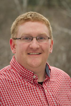 Keith Brady