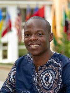 Taboka Ncube