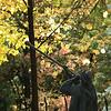 Bugler, Leo Mol Sculpture Garden