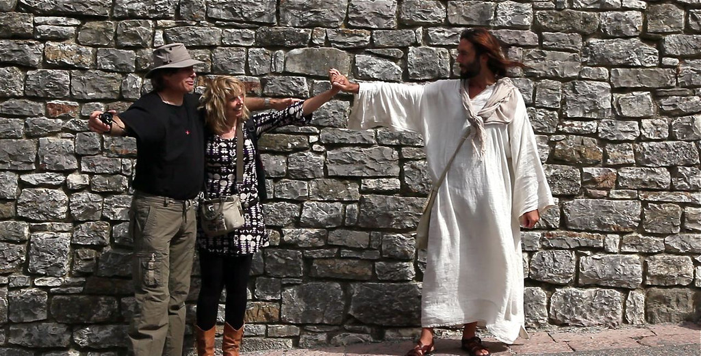 Hi Jesus!