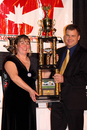 2009 ACT and Thunder Road Banquet of Champions