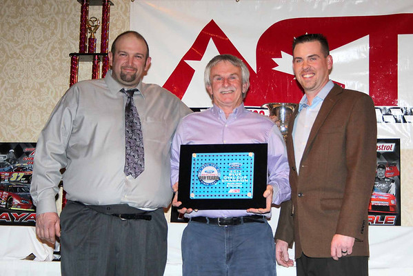 2011 ACT Banquet of Champions