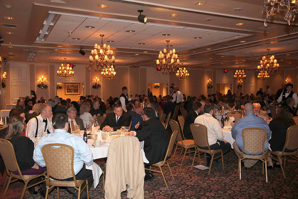 2012 ACT Banquet of Champions