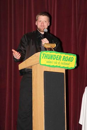 2012 Thunder Road Banquet of Champions