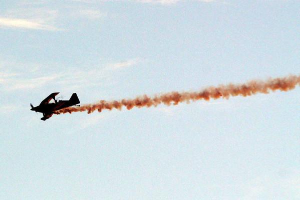 Dan Marcotte AirShow (Burlington, VT) 7.3.2010