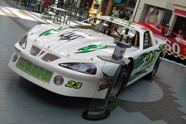 Diamond Run Mall Race Car Show (Rutland, VT) 2010