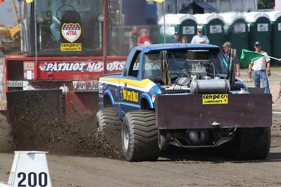 Essex VT 09 030