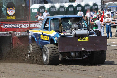 Essex VT 09 032