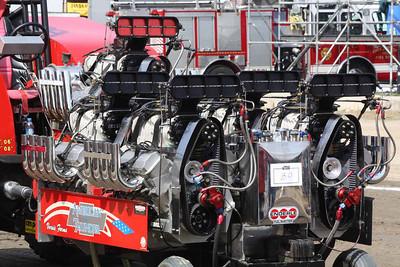 Essex VT 09 022