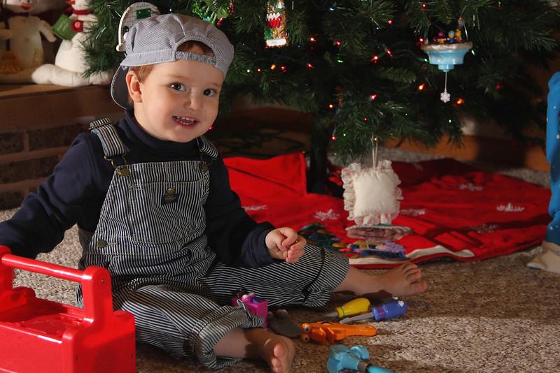 2008 Christmas Pics