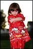 Megan's First Kimono