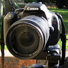 Canon EOS 600D Rebel T3i  18mp DSLR w/ 18-135mm zoom lens. Outstanding camera!
