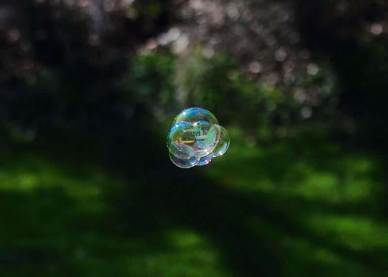 Morwe Bubbles