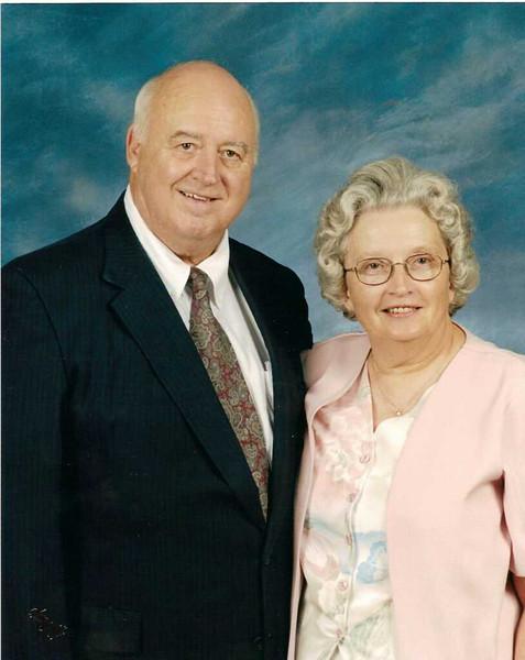 W.O. and Ann 2002 - W.O. and Ann Reynolds 2002