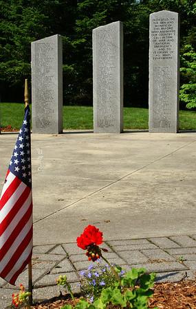 Veterans Memorial - Chelmsford