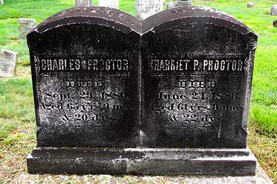Charles & Harriet