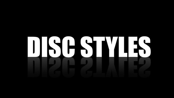 LMB - Class of 2018 DISC Styles Explained
