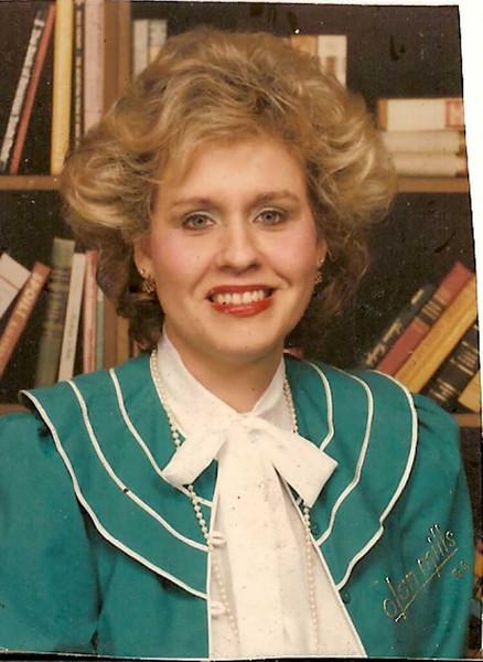 Jane Emery 1984