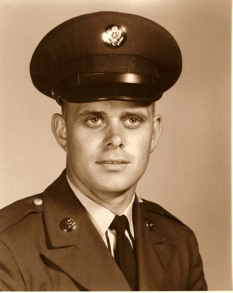 Don Emery - National Guard