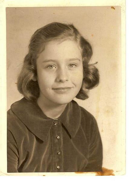 Jane Snell - Krist\'s mother