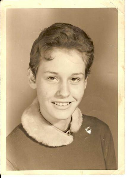 Jane Snell 7th Grade - Kristi\'s mother