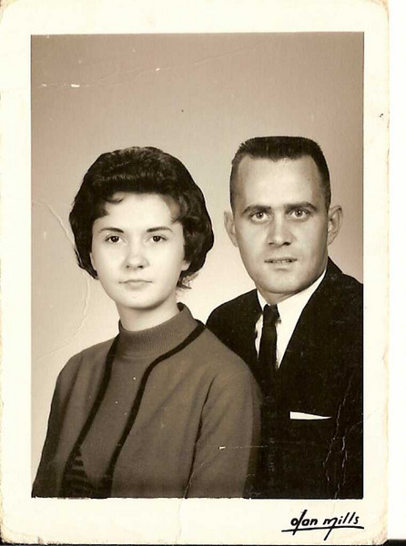 Judy and Jerry Emery - Kristi\'s Uncle and Aunt