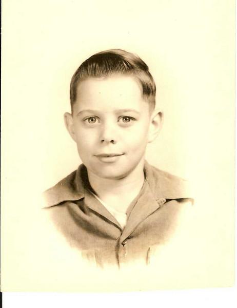 Don Emery - Kristi\'s Father