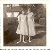 Jane and Sue Snell - Kristi\'s mother and Aunt