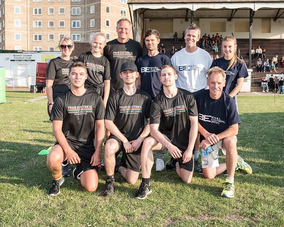 Commando Fitness Challenge Bexhill Polegrove 201700005