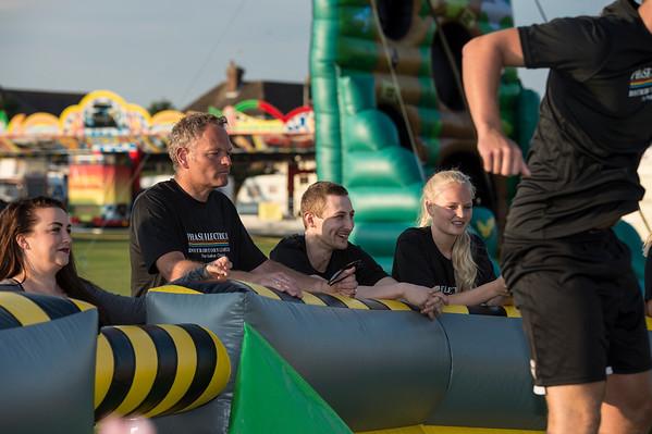 Commando Fitness Challenge Bexhill Polegrove 201700013