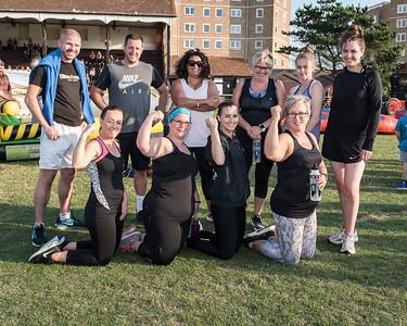 Commando Fitness Challenge Bexhill Polegrove 201700011