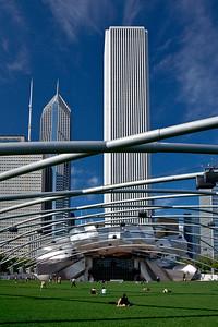 Millenium Park - Chicago, IL