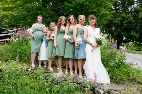 Kassie & Her Girls