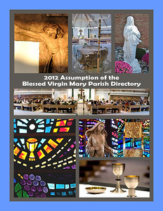 2012 ABVM Parish Directory